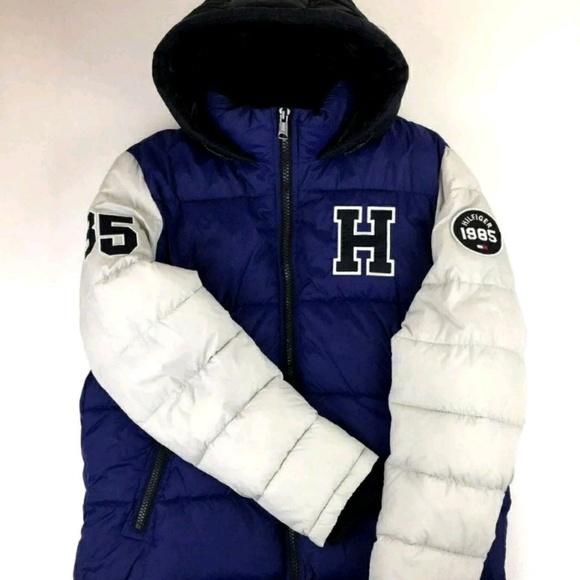 41cfb23e42 Tommy Hilfiger Wind Resistant Ultra Loft Jacket